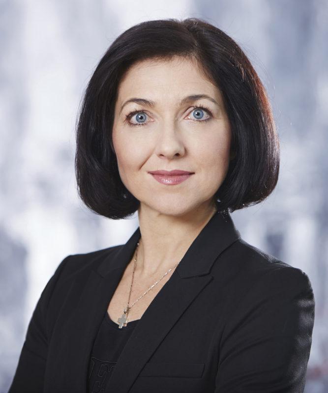 Katherina Reiche - © Photo: Verband kommunaler Unternehmen (VKU), (1 MB)