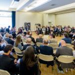17. Jahreskonferenz des Rates für Nachhaltige Entwicklung 29. Mai 2017
