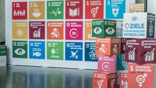 © Rat für Nachhaltige Entwicklung (RNE)