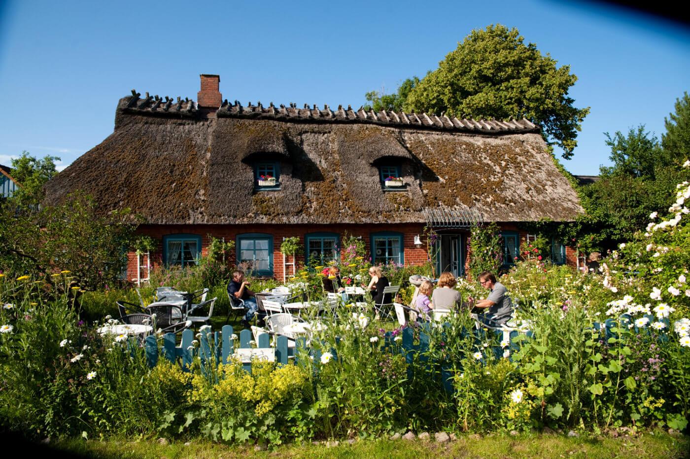 a206e048dbfaf Tourismus in der Region Ostseefjord Schlei, die jetzt von dem Unternehmen  TourCert als