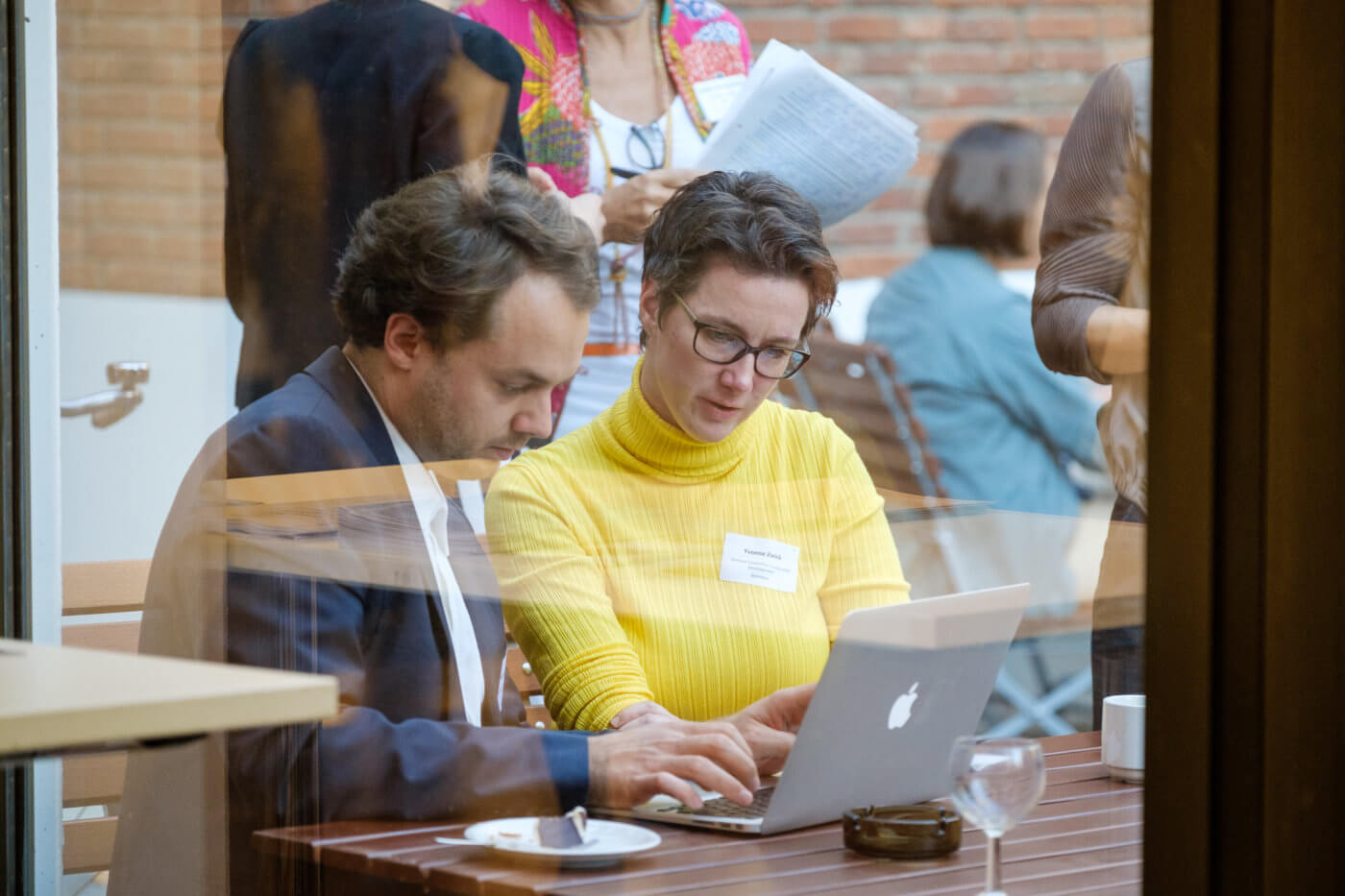 Jahrestagung des Netzwerkes der European Environment and Sustainable Development Advisory Councils, EEAC, am 11. Oktober 2018 in Berlin - Foto: André Wagenzik, © Rat für Nachhaltige Entwicklung (RNE)