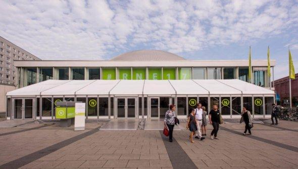 17. Jahreskonferenz des Rates für Nachhaltige Entwicklung, 29.05.2017, Fotos: David Ausserhofer, Svea Pietschmann, © Rat für Nachhaltige Entwicklung