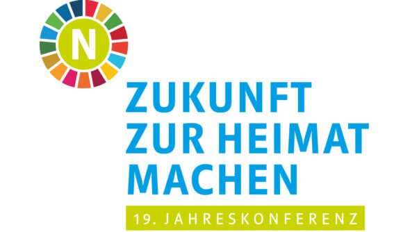 The 19th Annual Conference of the German Council for Sustainable Development (RNE)