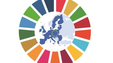 Die 17 Ziele für eine nachhaltige Entwicklung im Kontext der Europawahl – Beiträge der Parteien. Bild: eigenes Material © Rat für Nachhaltige Entwicklung