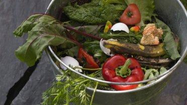 Auch bei Lebensmitteln ist nachhaltiger Konsum noch ein Nischenthema. Foto: © RNE