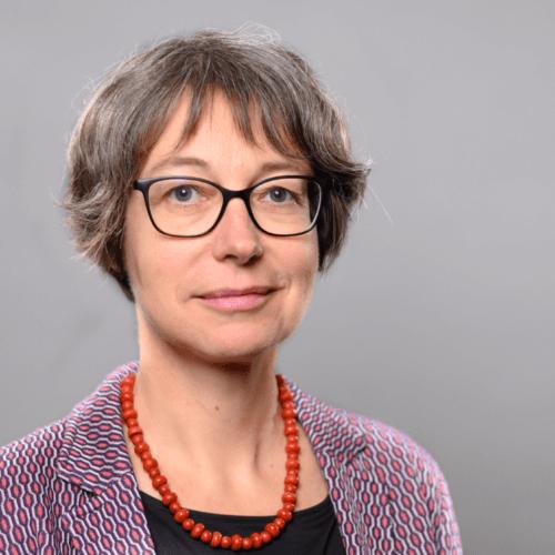 Dr Imme Scholz