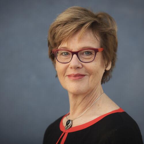 Prof. Dr. Cornelia Füllkrug-Weitzel
