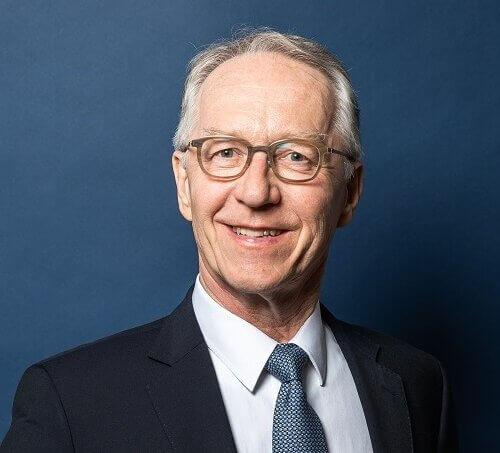 Dr. Werner Schnappauf