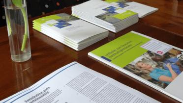 Neu entwickelt: eine Variante des Deutschen Nachhaltigkeitskodex (DNK), die auf soziokulturelle Zentren zugeschnitten ist. Foto: © jetztinzukunft.de