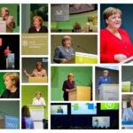 Collage 15 Jahre BKin Merkel beim RNE (002)