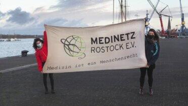 Medinetz bietet medizinische Hilfe für Menschen ohne Papiere und Geflüchtete. Foto: © Medinetz
