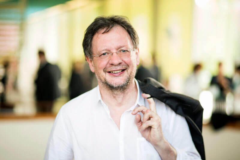 """Alexander Müller, Foto: Andreas Weiss, © Rat für Nachhaltige Entwicklung"""" (3 MB)"""
