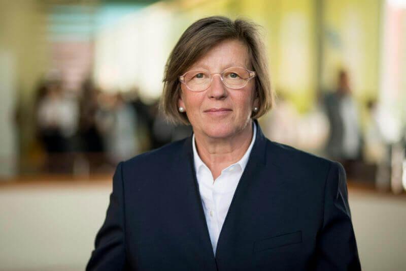 Marlehn Thieme - Foto: Andreas Weiss, © Rat für Nachhaltige Entwicklung (2 MB)