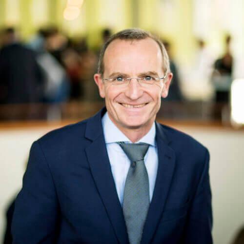 Prof. Dr. Alexander Bassen